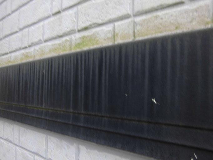 外壁/コケなど汚れの付着