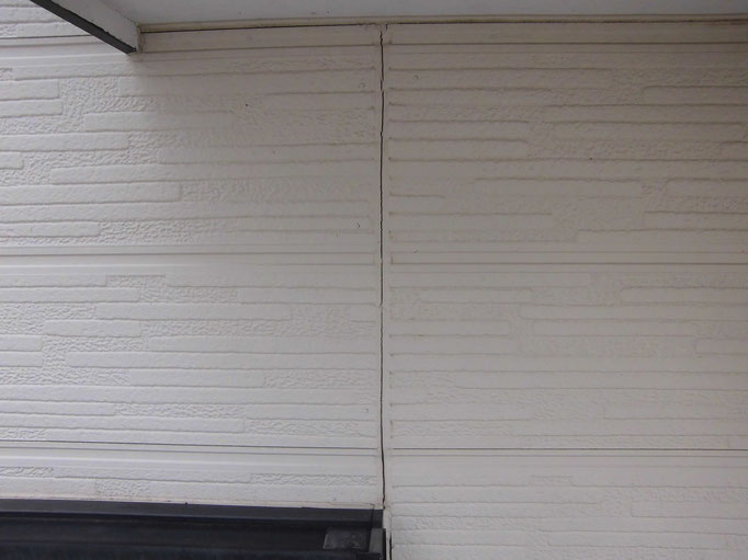 外壁/ジョイントシールの劣化