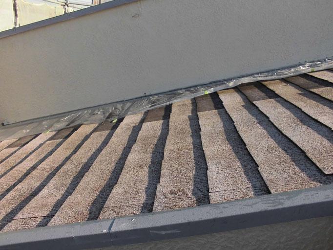 屋根/高圧洗浄