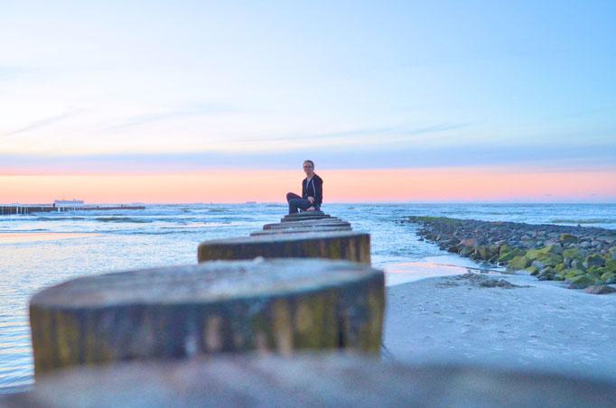Strandshooting auf Wangerooge © Dorothee Hoppe, theelightphotography