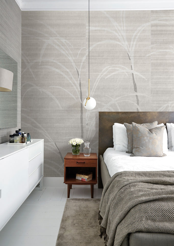 Pure Home - Van Sand Paint & Wallpaper