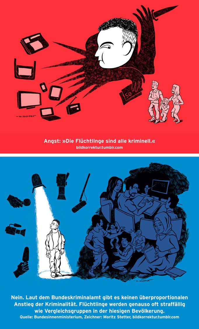Bildkorrektur - Bilder gegen Bürgerängste. Alle Beiträge: http://bildkorrektur.tumblr.com © 2015 Moritz Stetter