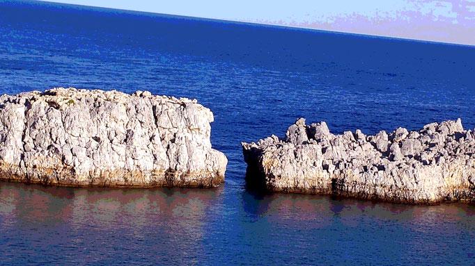 Lindos, Grèce