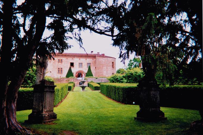 Relais & Château, Sud Est, France