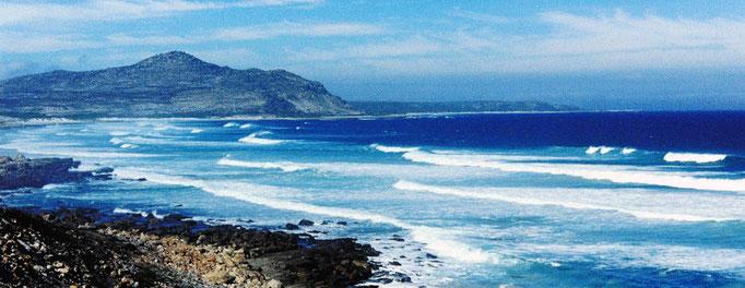 Mer Sud Africaine