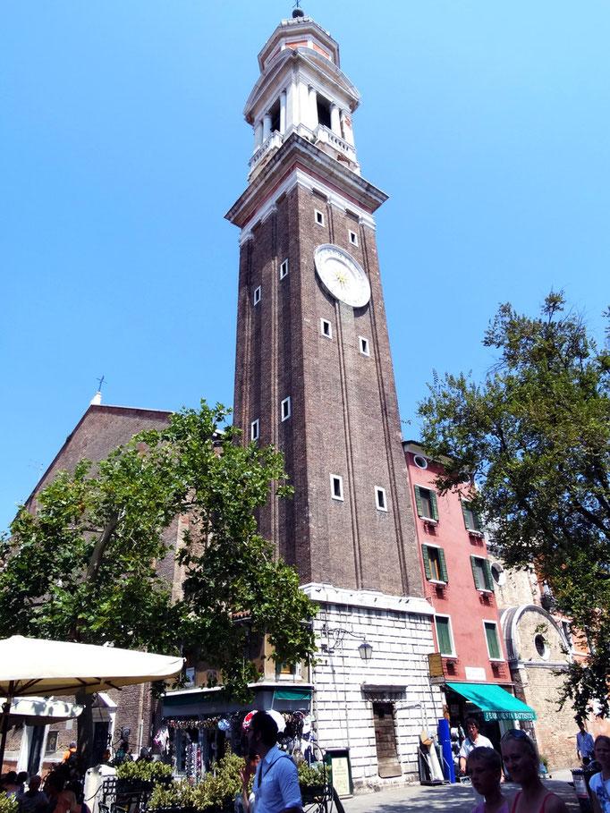 Eglise, Venise, Italie