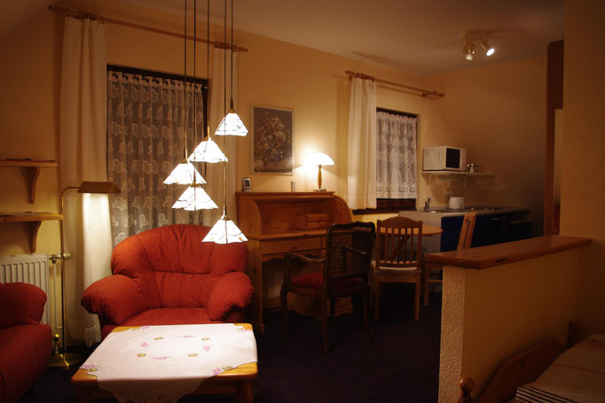 Nordberlin-Unterkunft - Apartment 2