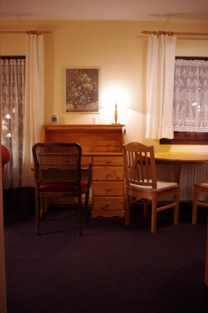 Nordberlin-Unterkunft - Apartment 2 - Sekretär