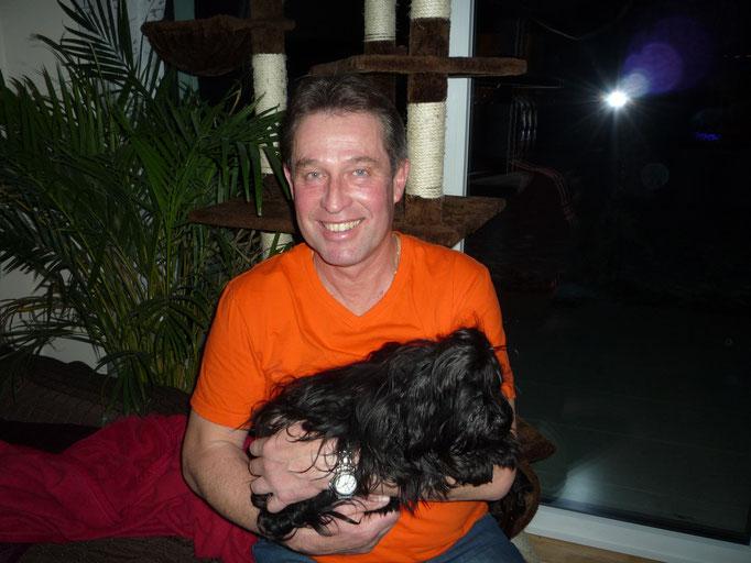 ... bin ein Herrli-Hund ... Silvester 11,5M