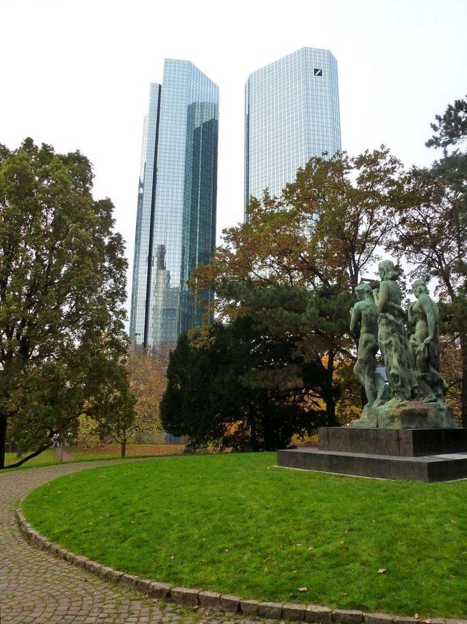 Soll und Haben eingesandt von Hartmut Trieb / Frankfurt am Main
