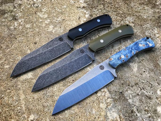 Spyderco Smock - smockknives