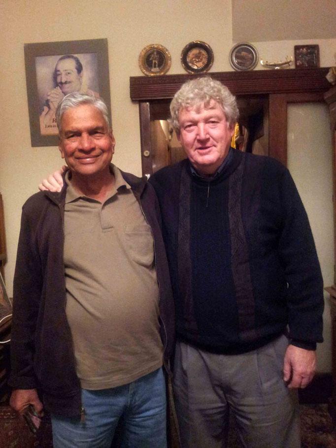 Shridhar & Ian