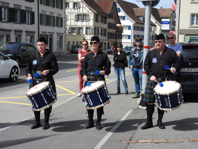 unsere Tenors