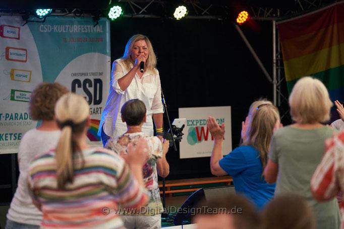 Csd Sommerfest Stuttgart 10.06.2018