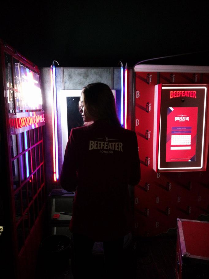 Maquilladora para discotecas y eventos  Zaragoza