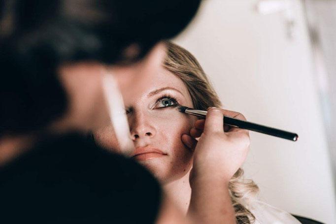 Making off, maquillando novias, maquilladora de bodas Zaragoza, maquilladora novias Zaragoza, maquilladora nupcial Zaragoza