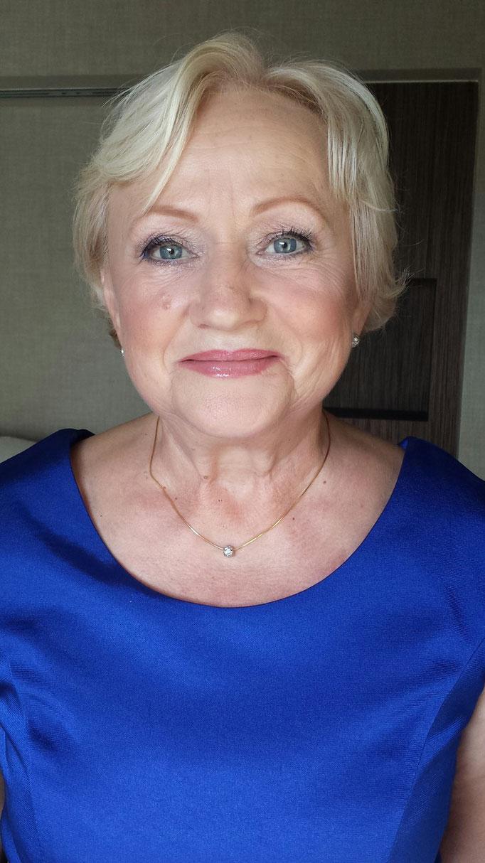 BLOG MAQUILLAJE ZARAGOZA - Maquilladora profesional