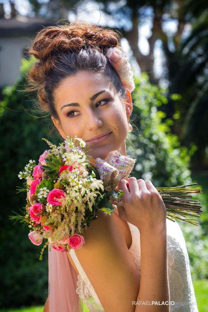Maquilladora de novias en Zaragoza, maquillaje nupcial en Zaragoza, maquilladora a domicilio en Zaragoza, maquilladora de bodas en Zaragoza, maquilladora profesional en Zaragoza