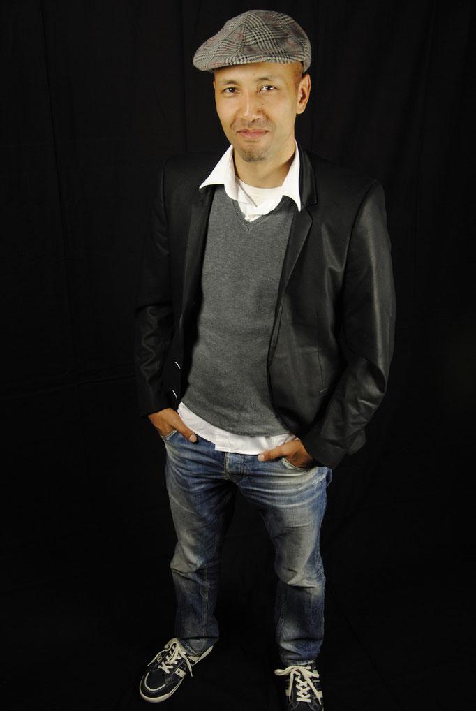 Serge Feldmann.nl