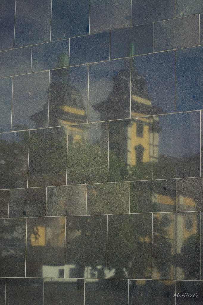 Reflets (Musée d'Art moderne)