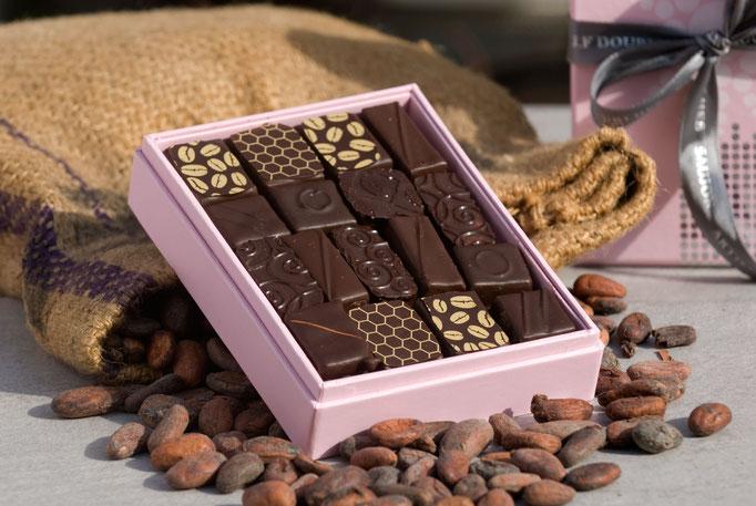 Chocolat,