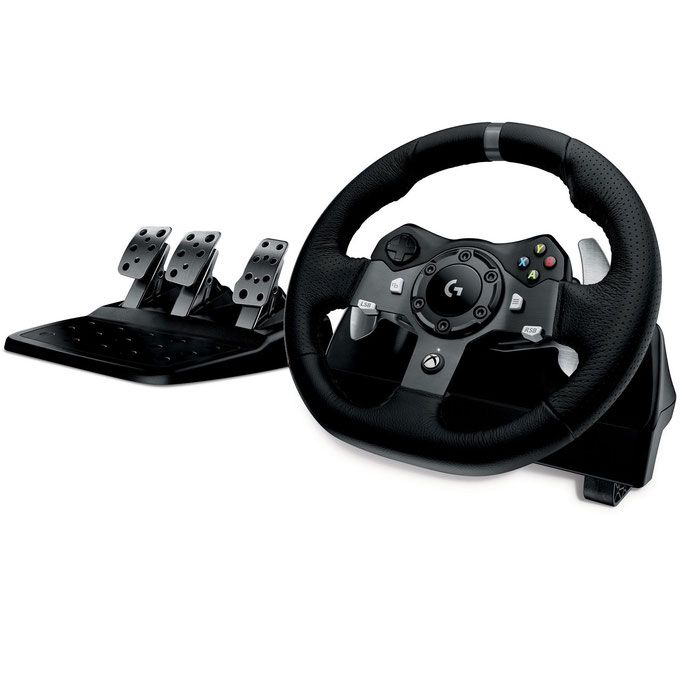Logitech G290 Driving Force Racing Wheel