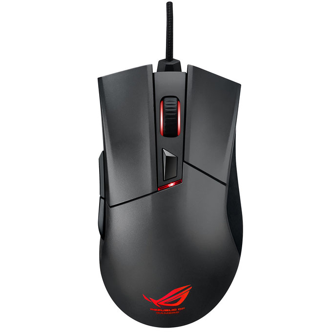 ASUS ROG Republic of Gamers Gladius