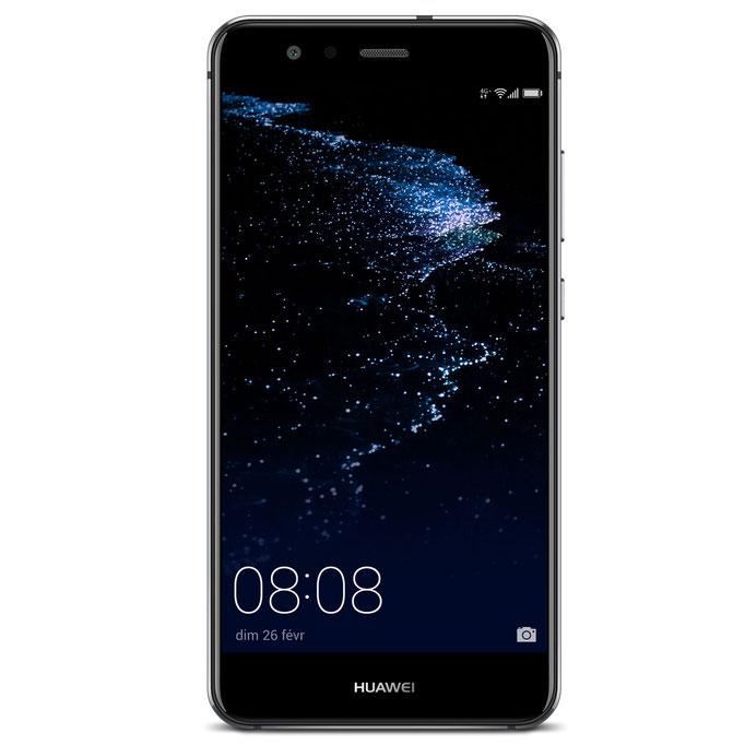 Huawei P10 Lite Noir