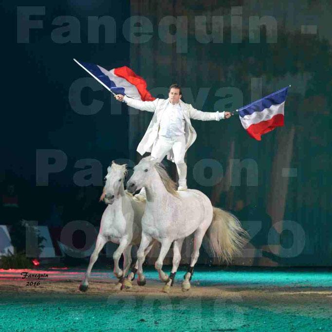 Cheval Passion 2016 - LORENZO