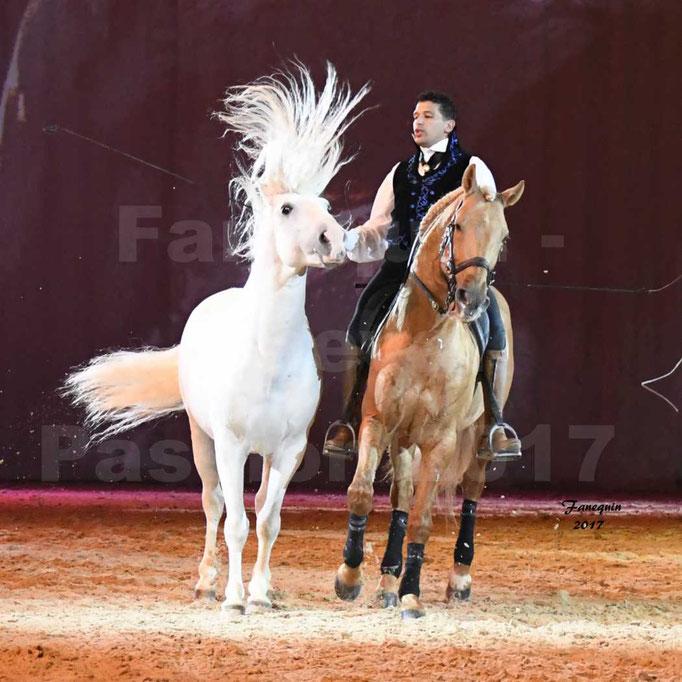 Cheval Passion 2017 - gala des Crinières d'OR - GARI ZOHER - 31