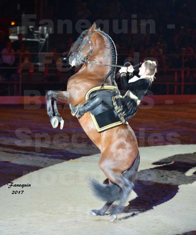 """Féria de BEZIERS 2017 - Spectacle """"Nuits Equestres"""" - 3"""