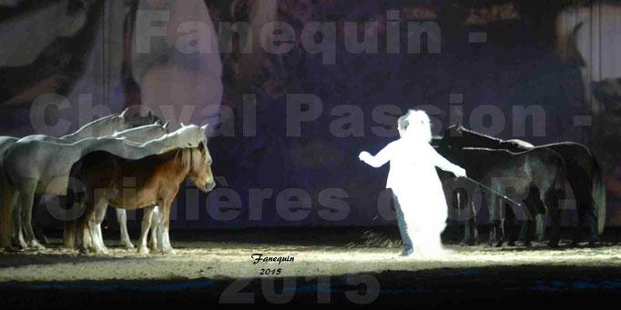 Cheval Passion 2015 - Les Crinières d'OR - Jean François PIGNON - 111