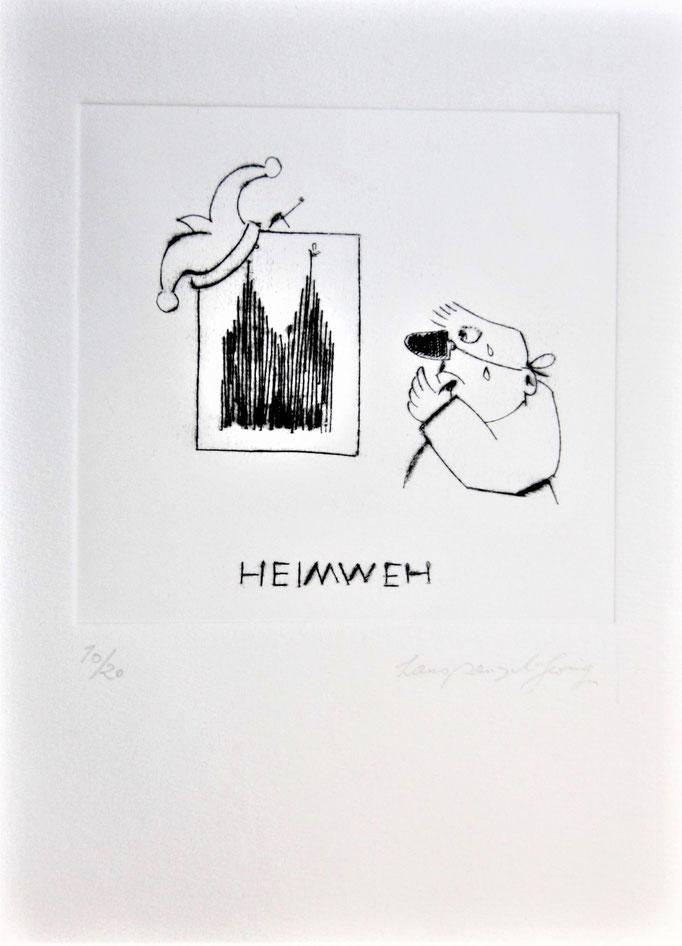Heimweh, 30€