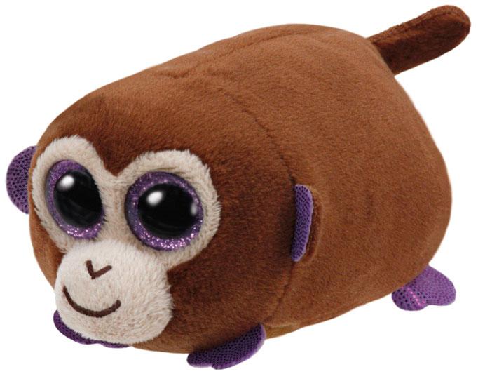 Monkey Boo is op 18 augustus jarig
