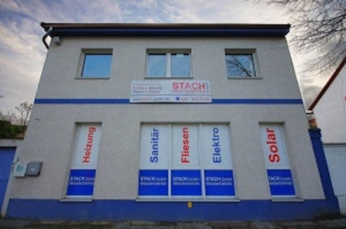 Die STACH GmbH - Ihr Heizungs- und Sanitärspezialist für Berlin