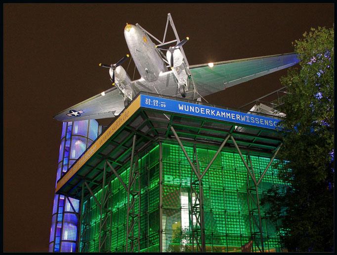 Muzeum Techniki