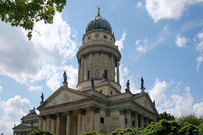 Katedra Francuska
