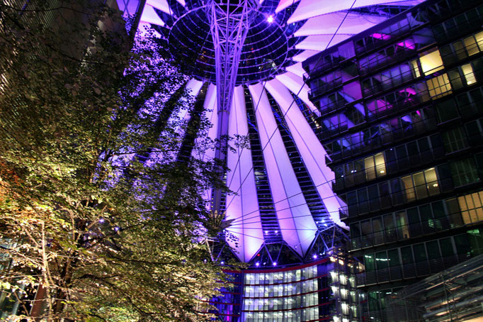 Kopula Sony Center