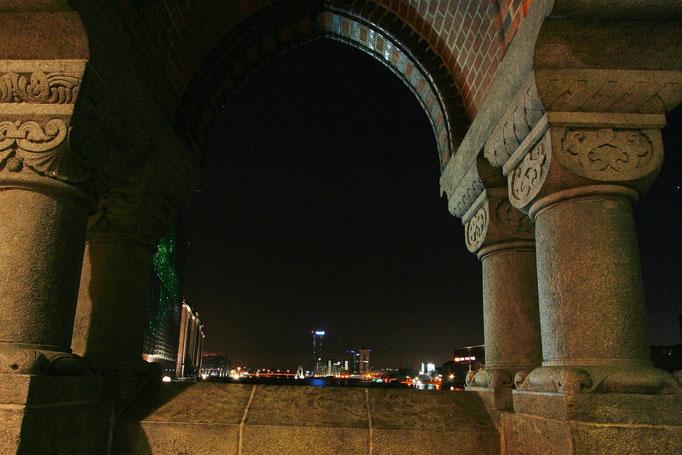 Pod Oberbaumbrücke