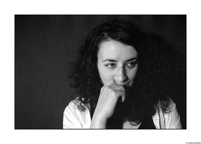 Janna Ambrosy Schauspielerin Mainz © Mathias Winkler 2019