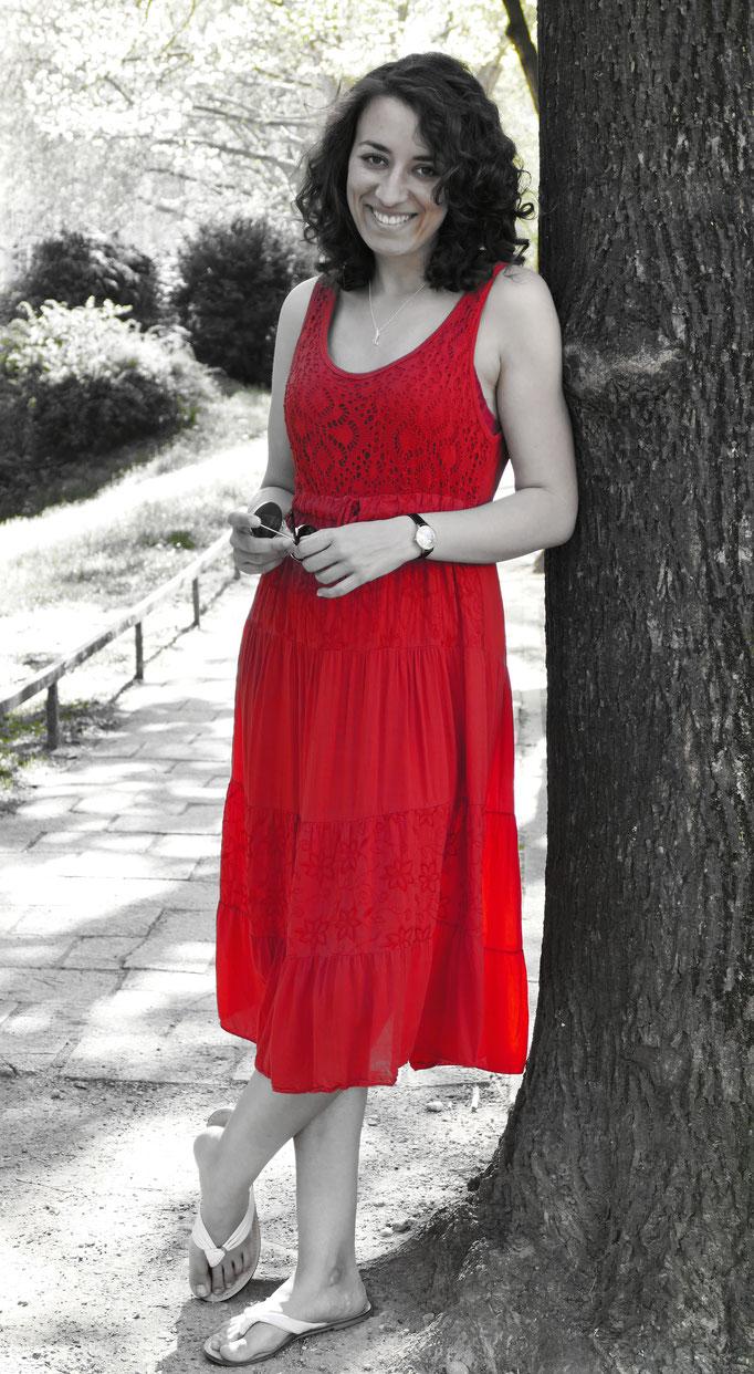 Janna Ambrosy Schauspielerin Mainz 2020