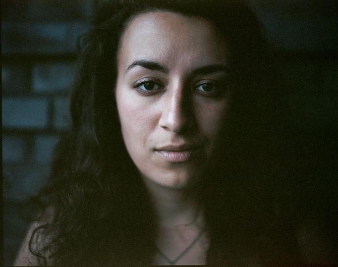Janna Ambrosy Sprecherin © Rimos 2019