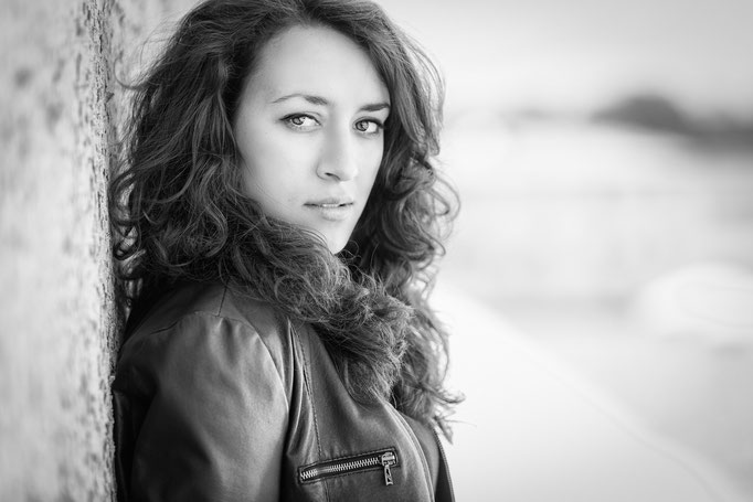 Janna Ambrosy Schauspielerin © Ernest Stierschneider 2016