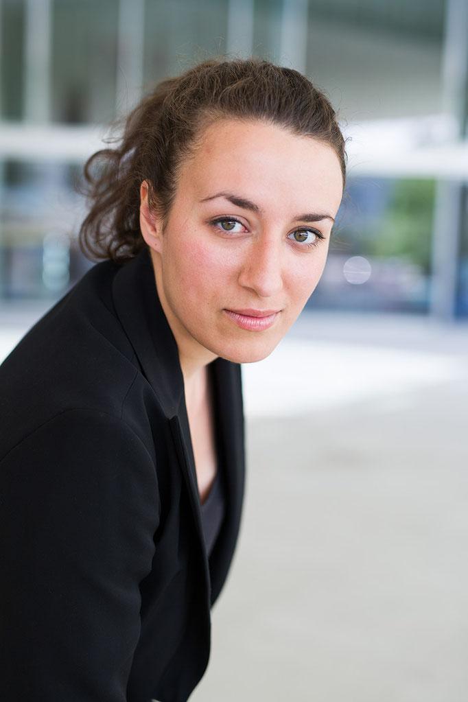 Janna Ambrosy Schauspielerin © Henrik Pfeifer 2017