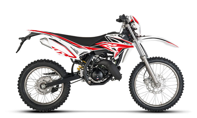 BETA ENDURO RR 2T 50 MY21