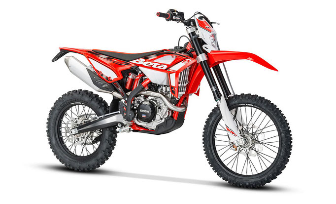 BETA ENDURO RR 4T MY21 (350cc/390cc/430cc/480cc)
