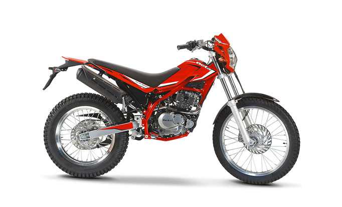 BETA ALP MY21 (200cc)