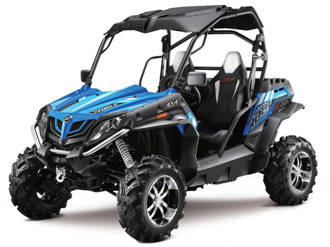 ZFORCE 1000 4X4 EPS