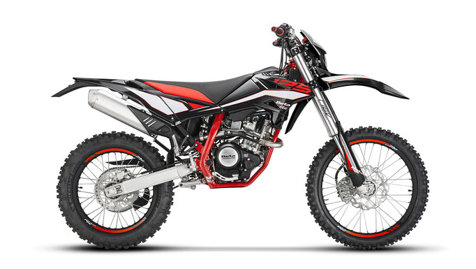 BETA ENDURO RR 4T 125 LC MY21