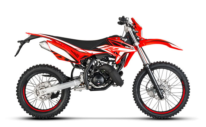 BETA ENDURO RR 2T 50 SPORT MY21